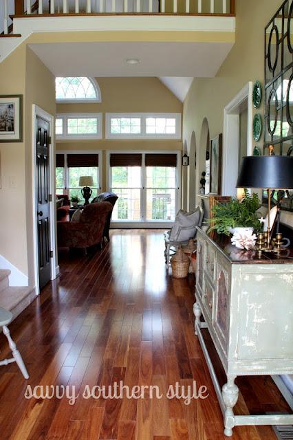 IMG_3950 Savvy Southern style home tour