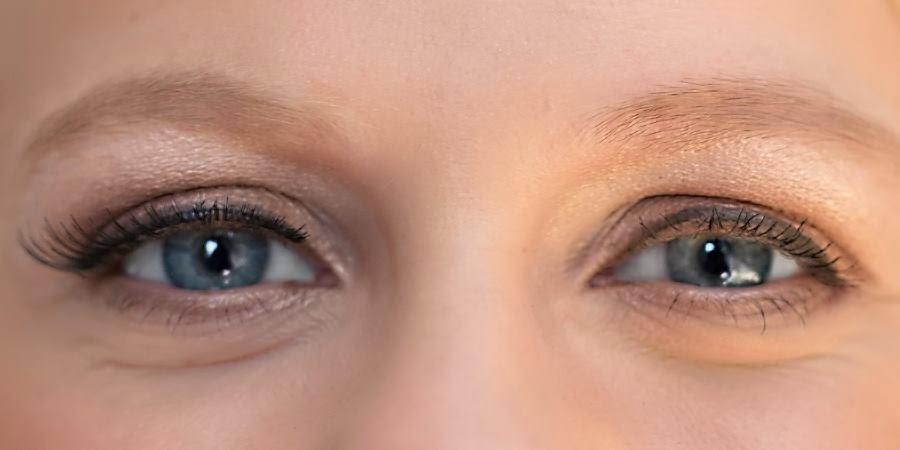 Makeup by Keri Ann _ Jason Snow Photography_Bridal eye makeup