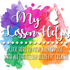 Lesson Helps Link List