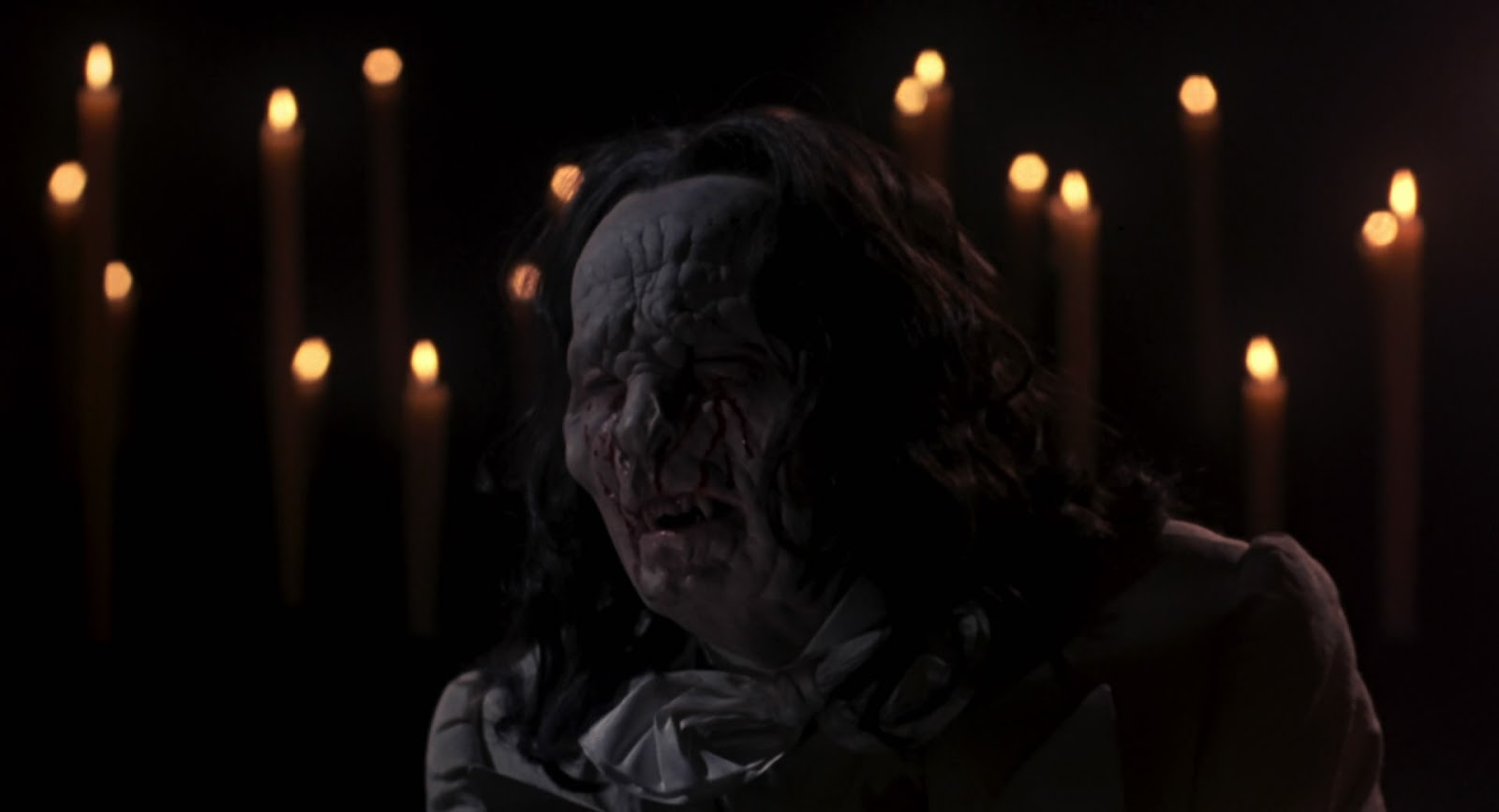 comparing strokers and coppolas versions of the movie dracula Looking at bram stokers dracula and kenneth brannaghs frankenstein, show how the directors of these two films have adapted them from the text and also at how they.