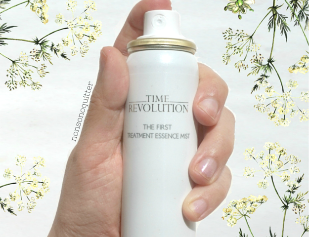 Best First Treatment Essence Missha First Treatment Essence Mist Review Cremorlab Mineral Treatment Essence Review Photos. Missha Time Revolution The First Treatment Essence Mist Review.