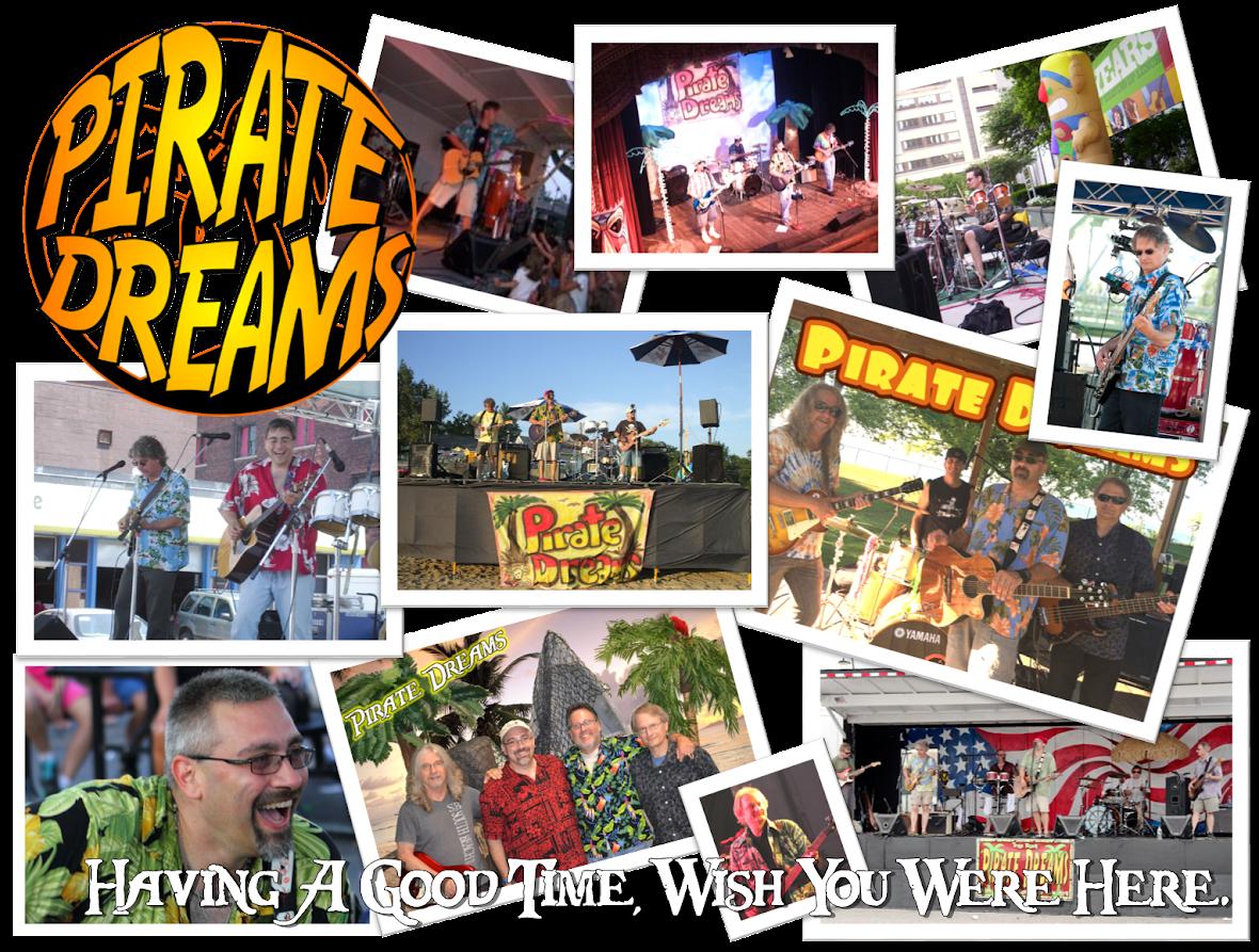 PirateDreams.com
