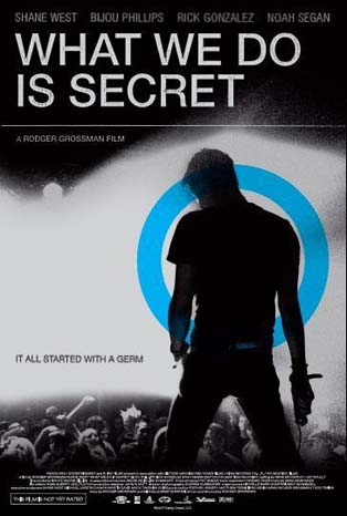 [Post] Pelicula sobre The Germs