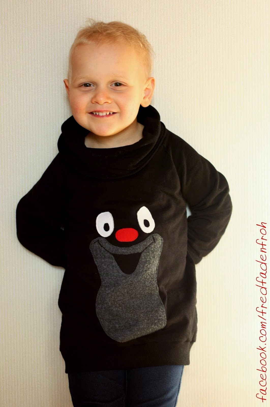 Liebster Award, Longsweater Boys, mommymade, nähen, Sweat