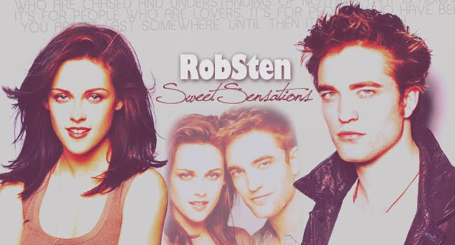 RobSten - Sweet Sensations