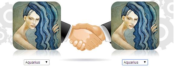 Khi Bảo Bình và Bảo Bình là đồng nghiệp