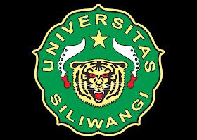 Universitas Siliwangi Logo Vector download free