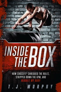 Inside the Box book cover