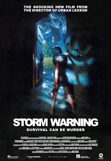 Watch Storm Warning (2007) movie free online