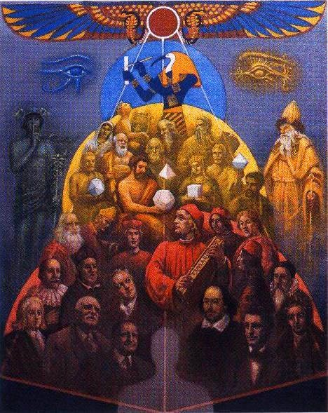 L 39 altra genesi ningishzidda thot quetzalcoatl - Le tavole di thoth ...