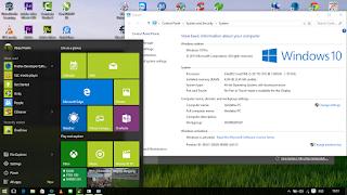Solusi Untuk Gagal Upgrade Ke Windows 10
