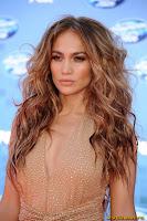 Jennifer Lopez American Idol Season 10 Finale Results Show