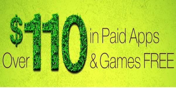 38 تطبيق أندرويد بقيمة 110$ دولار الآن مجانًا على أمازون تنتهي في 16 مايو 11:59PM لاتفوت الفرصة !