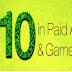 38 تطبيق مجانية بتكلفة 110$ مجانا في موقع أمازون تنتهي في 16 مايو 11:59PM لاتفوت الفرصة !