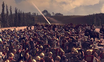 Total War Rome II Review