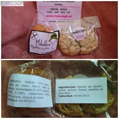 maicookie  mdalen