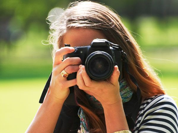 How to take great photography shots bebidas