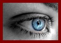 Olhos de cristal