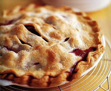 Pie Cookbook