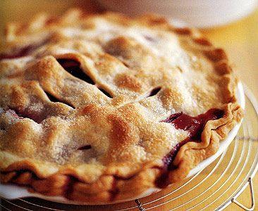 Pie Cookbook