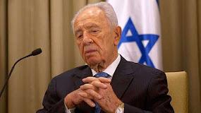 ISRAELI PERES, DEAD AT 93.