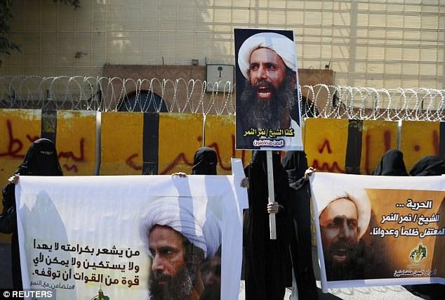 ميلاد هادىء للثورة السعودية يبدأ من الشرق والجنوب