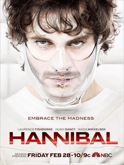 Hannibal S02E05 720p HDTV 300MB