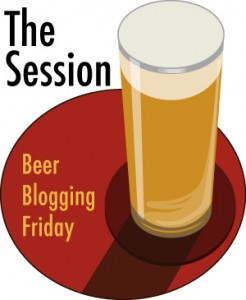 The Session: Beer Blogging Friday
