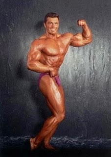 Fort Worth bodybuilders picture