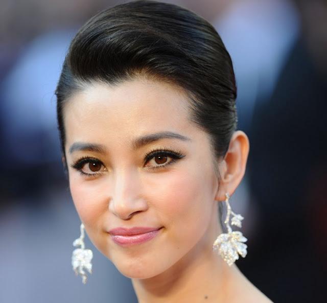 Make Li Bingbing Oscar 2012