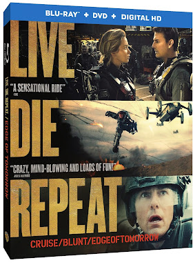 Edge of Tomorrow 2014 720p BluRay