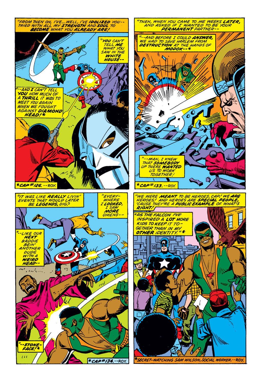 Captain America (1968) Issue #176 #90 - English 12