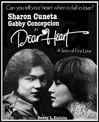 Dear Heart (1981)- The movie that started it all