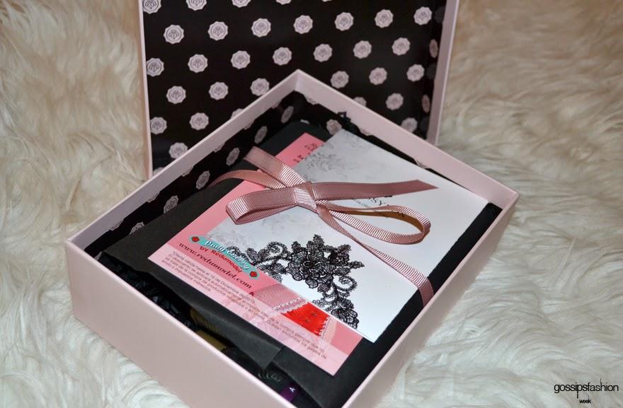 glossy box glossybox