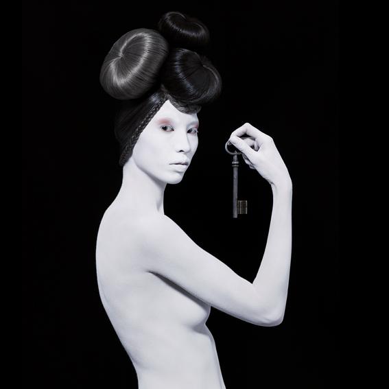 Doctor Ojiplático. Sabine Pigalle. fotografía | Photography