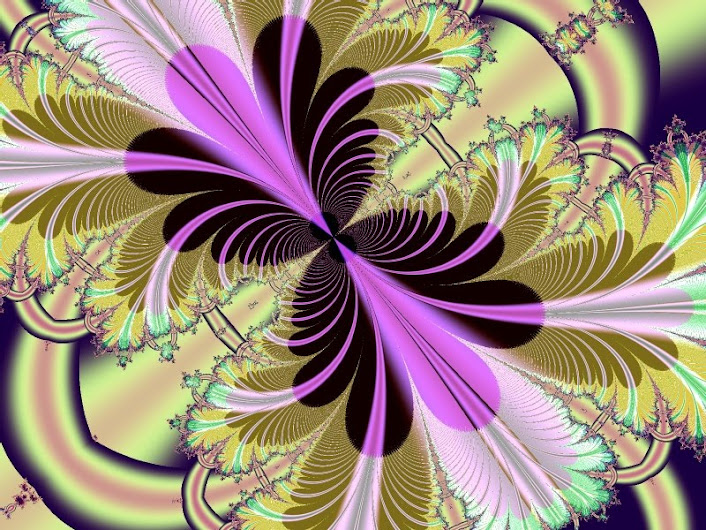 Daily Fractal...