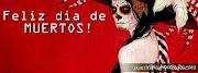 Portadas para- Feliz dia de Muertos portadas para facebook dia de los muertos