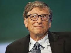 Bill Gates letak jawatan