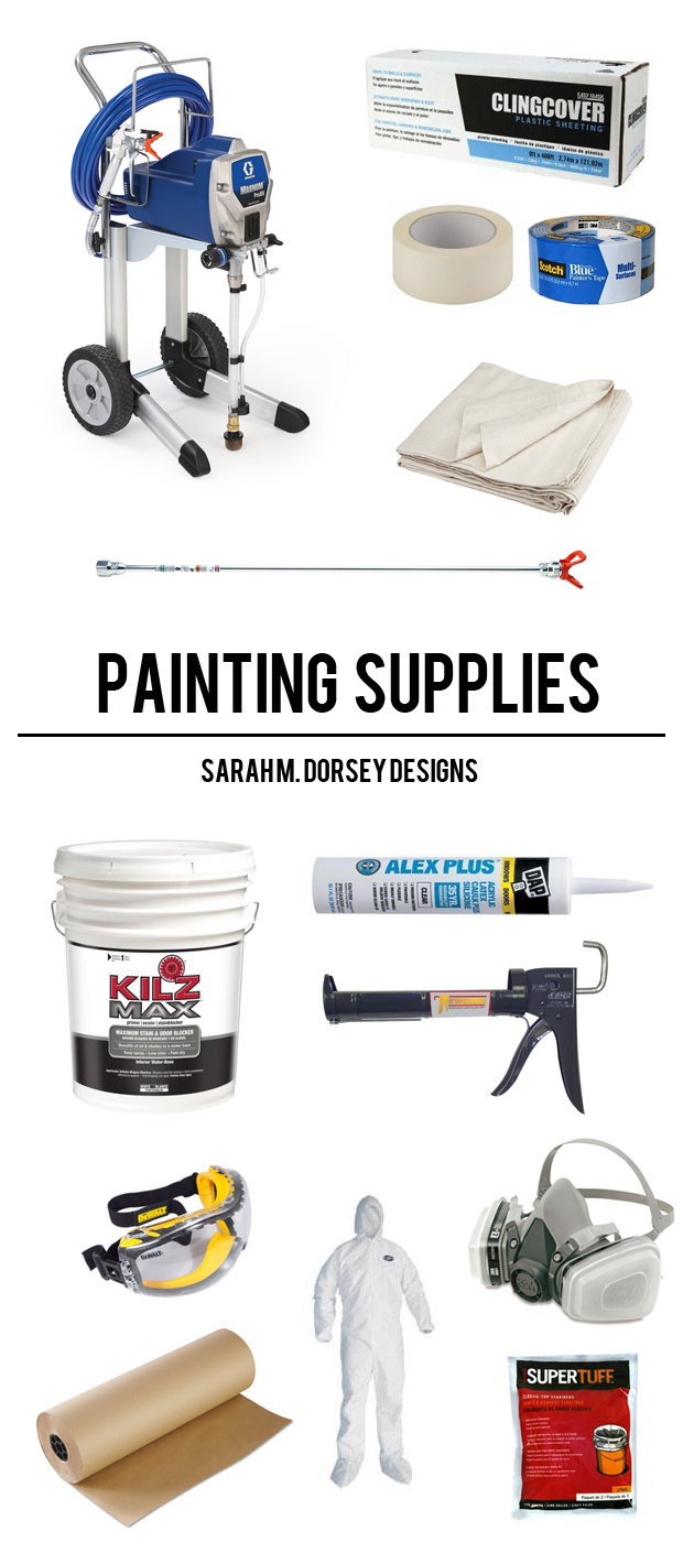 sarah m dorsey designs how to spray a planked ceiling. Black Bedroom Furniture Sets. Home Design Ideas