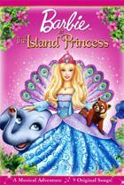 Παιδικές Ταινίες Barbie Μπάρμπι: Πριγκίπισσα του Μαγικού Νησιού
