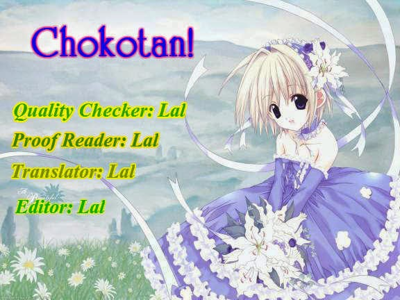 Chokotan! chap 1 - Trang 1