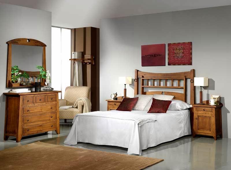 La web de la decoracion y el mueble en la red noviembre 2013 - Decoracion de dormitorios rusticos ...