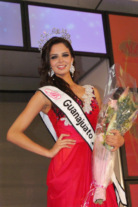 miss world 2012 contestants,Mariana Berumen