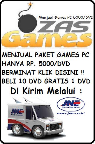 Jual DVD PC Hanya 5000/DVD