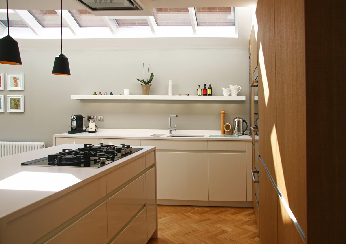 Parquet Flooring Kitchen Rogue Designs Interior Designer Oxford Interior Architecture