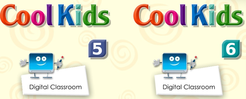 Cool kids 5 and 6