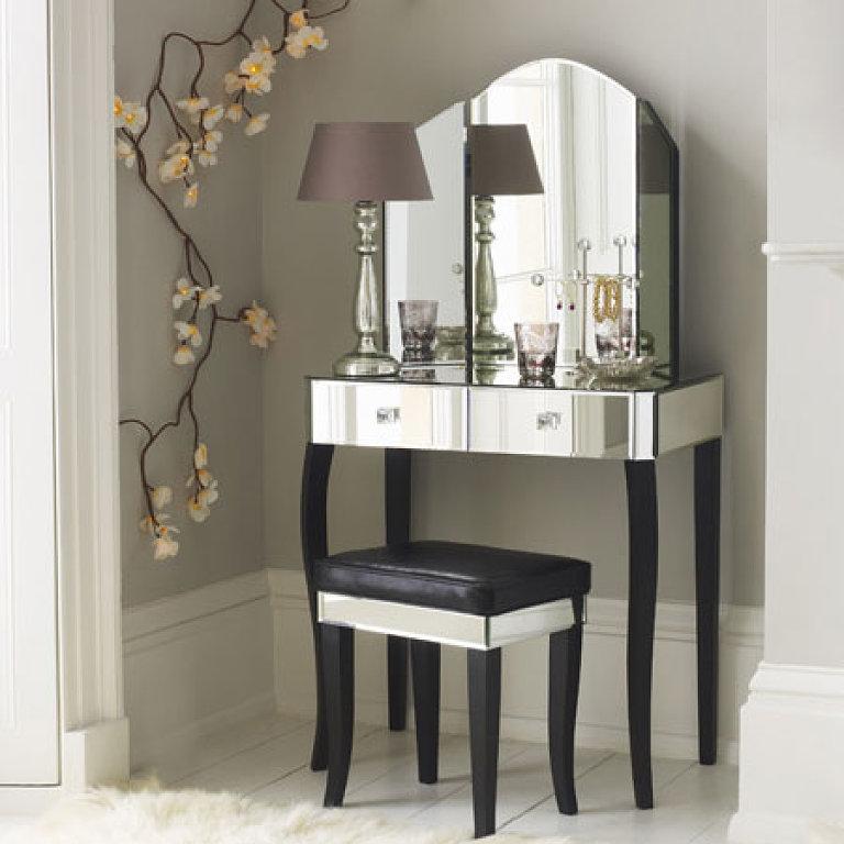 Muebles y decoraci n de interiores tocadores para realzar - Ideas para hacer un tocador ...