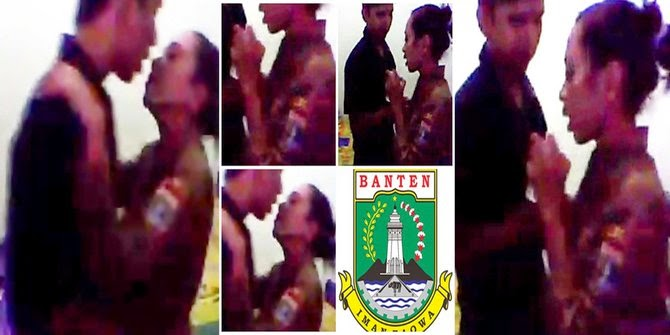 download video pns banten