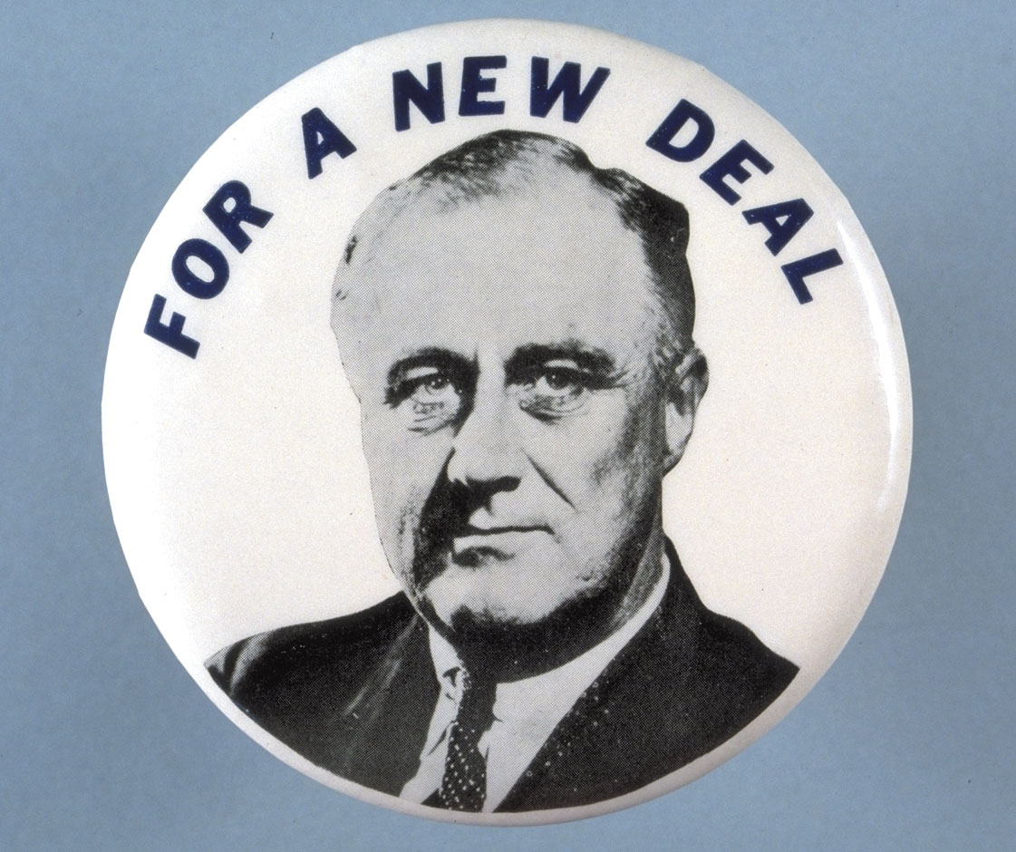 an overview of the federal governments new deal and the role of president franklin d roosevelts figh 1 define nativism 2 list 5 reasons why new immigrants were feared  what federal agency was created in  source(s): social studies help.