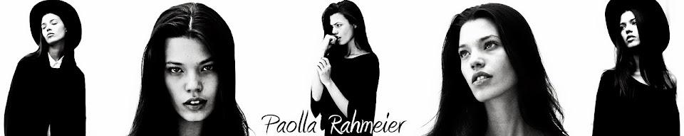 Paolla Rahmeier